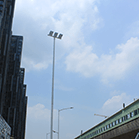 BBE LED High Mast Light-HM6 in Longhua District, Shenzhen, China