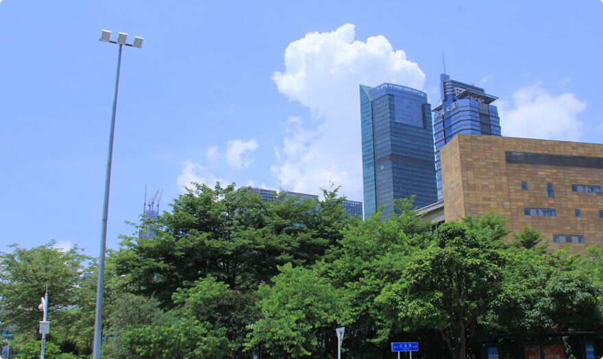 BBE LED High Mast Light-HM6V in Futian District, Shenzhen, China