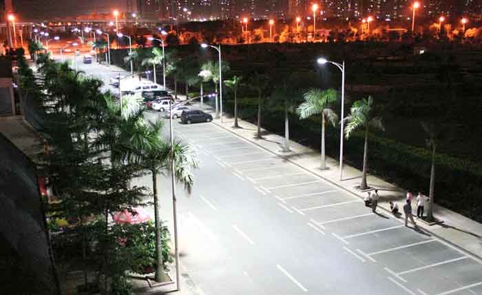 LED Street Light, LU4, LU6, BBE LED Street Light