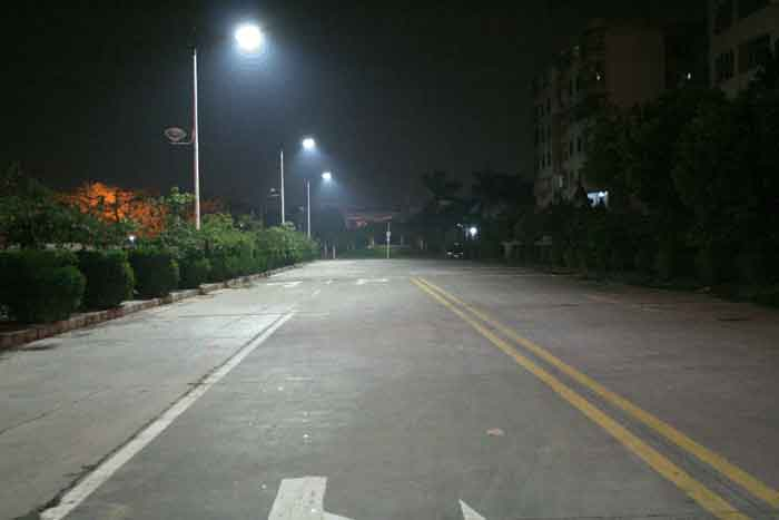LED Street Light, LU6 in China