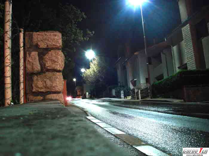 LED Street Light, SP90 in Croatia