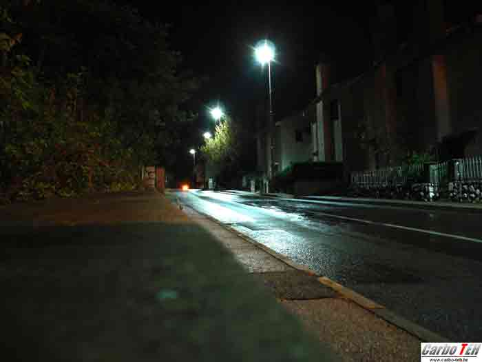 LED Street LigLED Street Light, SP90 in Croatia