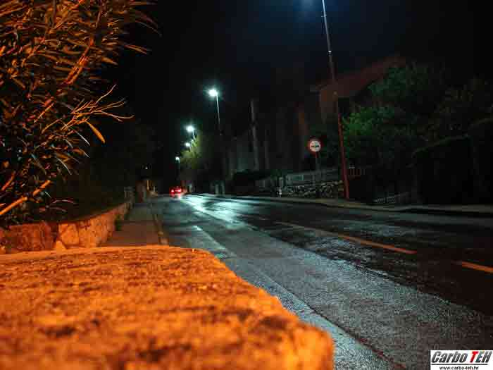LED Street LiLED Street Light, SP90 in Croatia