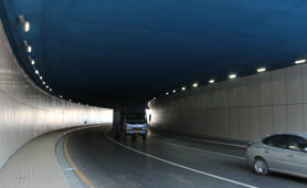 BBE LED Tunnel Light-SE48 in Longhua District, Shenzhen, China