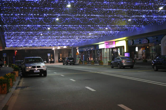 LED Tunnel Light - SD2 in China