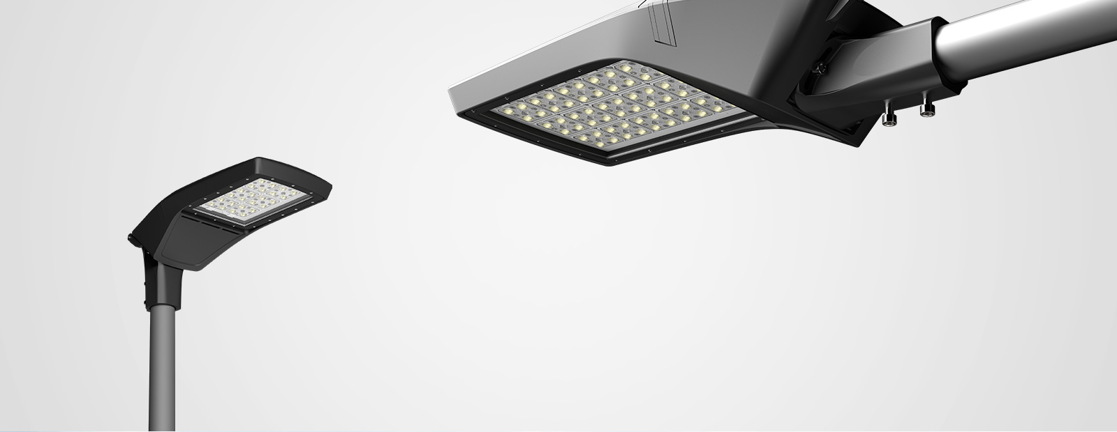 LED ROADWAY & STREET LIGHT