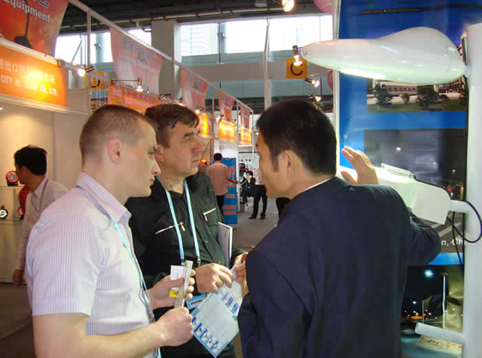 Visit BBE LED at the 107th Canton Fair