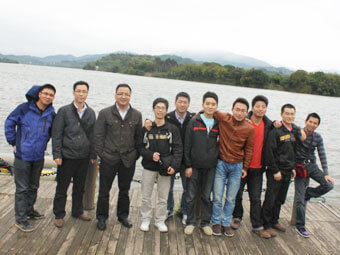 Happy Trip in Zengcheng