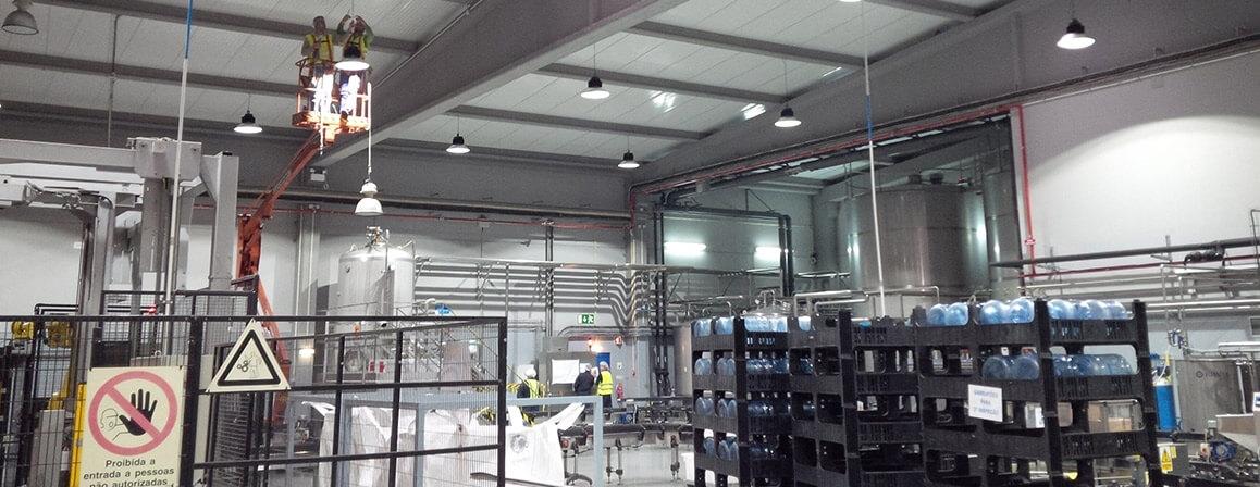 LED Hight Bay Lights