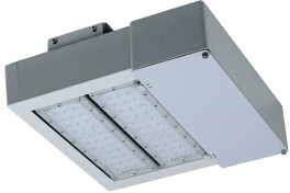 LED CANOPY LIGHTS LC