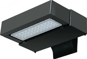 BBE LED Wall Pack LW1