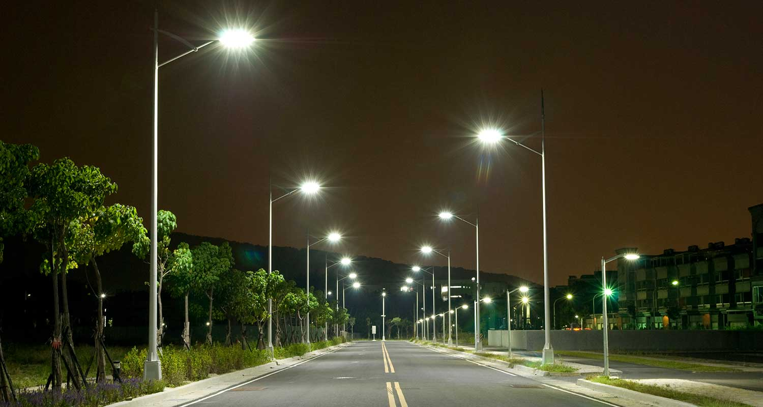 Grants cooperating with led street lighting manufacturers to switch led street lighting manufacturers arubaitofo Image collections