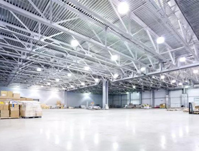 The advantages of LED High Bay Light