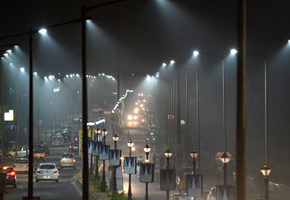 The products of LED street lights manufacturers enhance safety