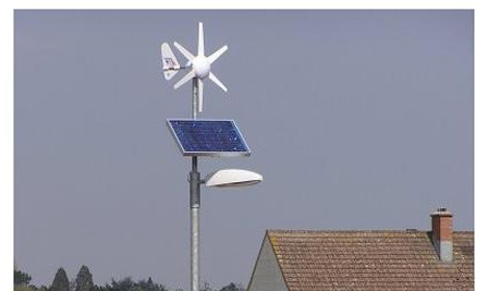 LED Street light SP90 in United Kingdom