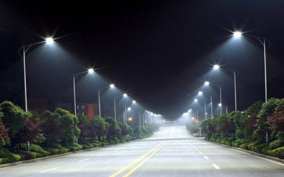 uses of street light