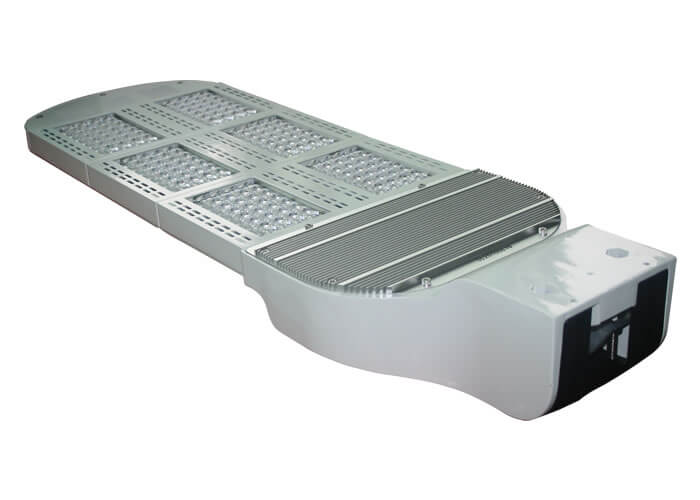 BBE Releases Upgraded LED Street Light