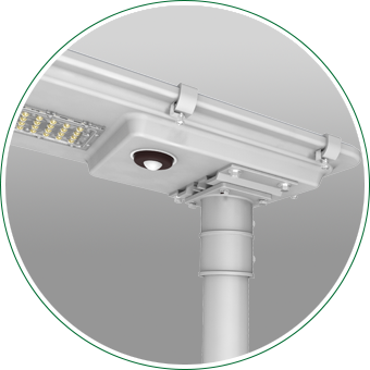 LED Street Light - ITS series