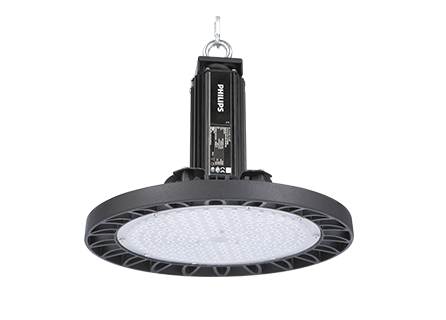 LED High Bay Light - SPIEGEL Series